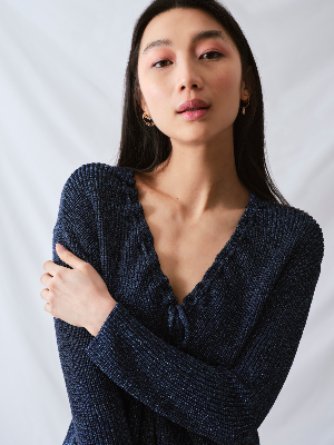 PULL BAMBOU MADELEINE