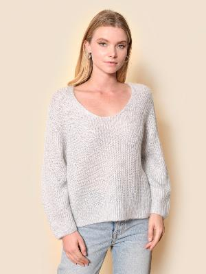 PULL MOHAIR ORSAY