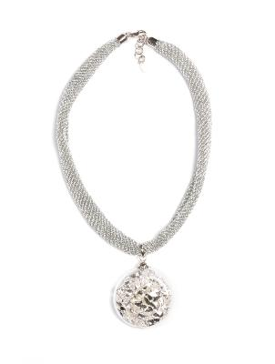 COLLIER POINT ARGENT
