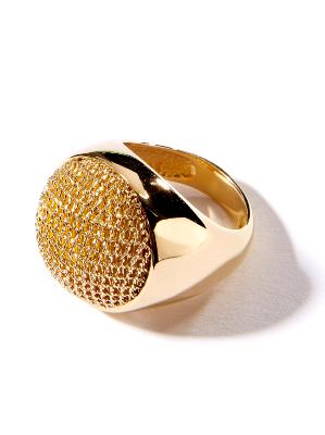 BAGUE TINA OR
